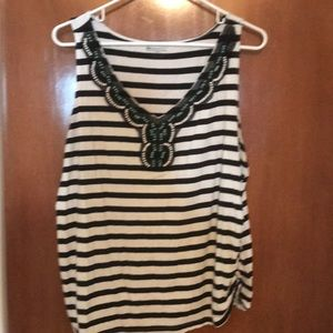 Lane Bryant breaded tank top size 18/20